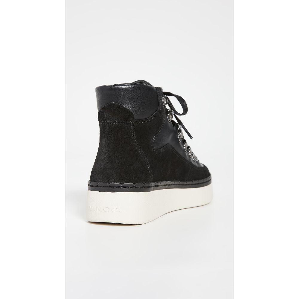 Vince Womens Soren Boots