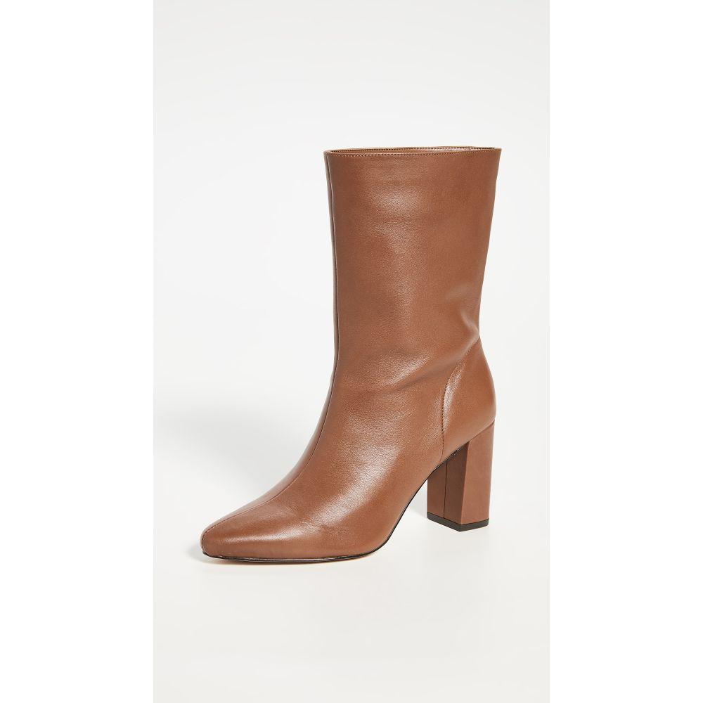 ヴィラ ルージュ Villa Rouge レディース ブーツ シューズ・靴【Loden Boots】Bourbon