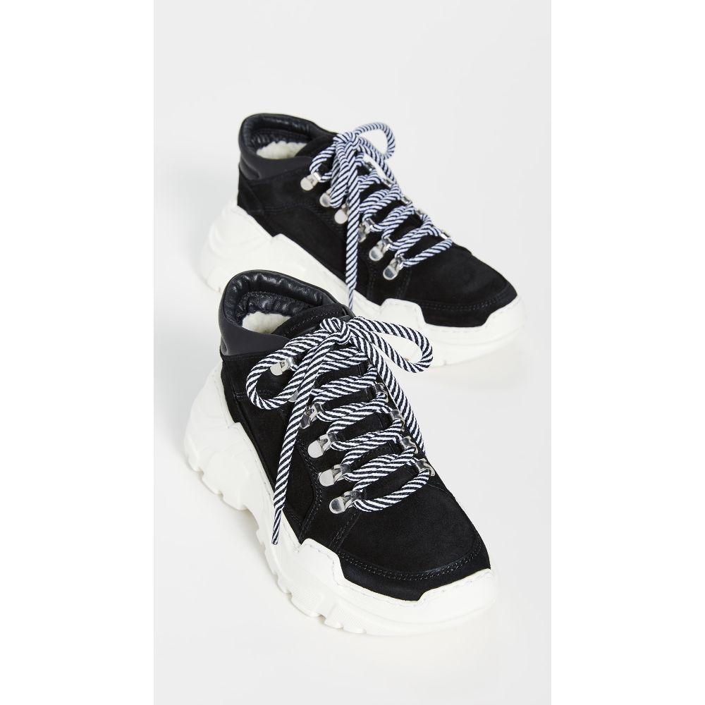 ラスト LAST レディース ブーツ シューズ・靴【Trance Boots】Black