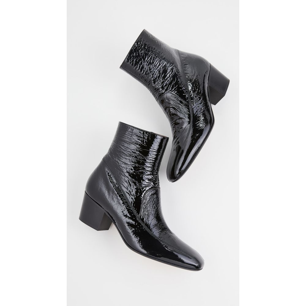 レイチェル コーミー Rachel Comey レディース ブーツ シューズ・靴【Aces Boots】Black