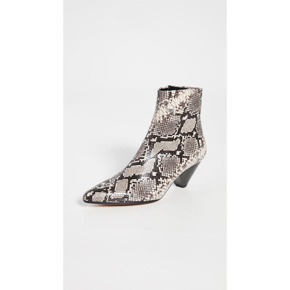 ヴィンス Vince レディース ブーツ ブーティー シューズ・靴【Alder Booties】Natural