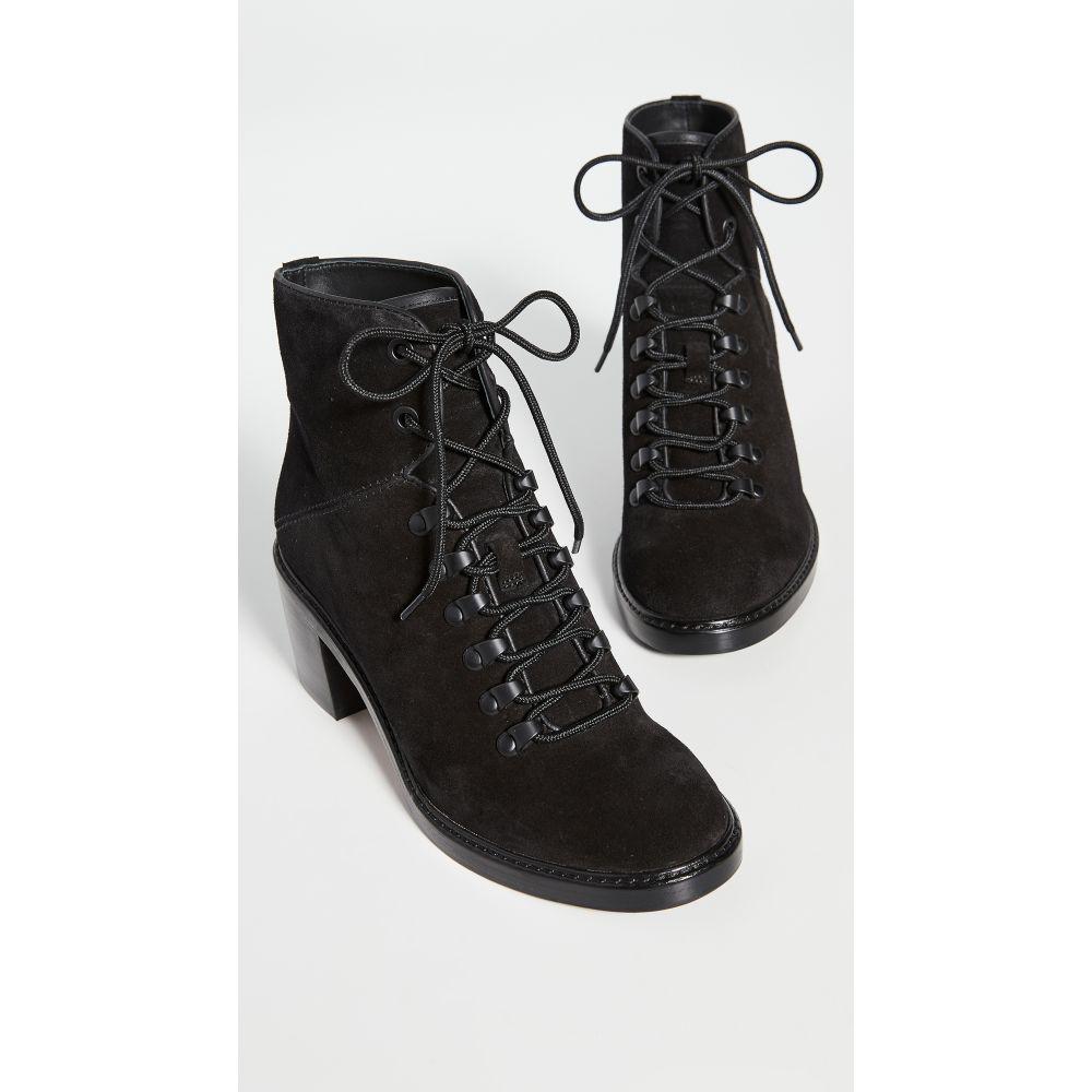 ヴィンス Vince レディース ブーツ シューズ・靴【Falco Boots】Black