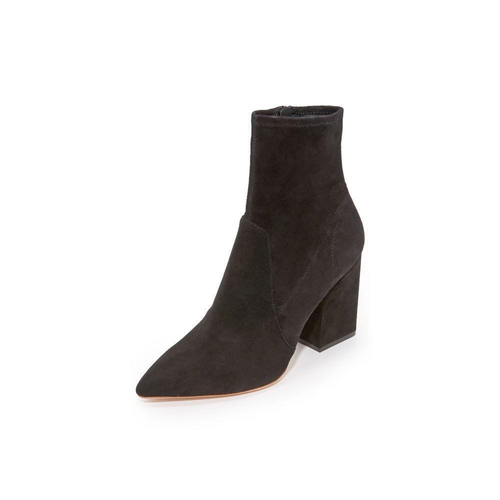 ロフラーランドール Loeffler Randall レディース ブーツ ブーティー シューズ・靴【Isla Booties】Black