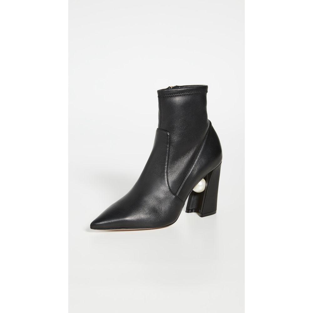 ニコラス カークウッド Nicholas Kirkwood レディース ブーツ シューズ・靴【Miri Stretch Boots】Black