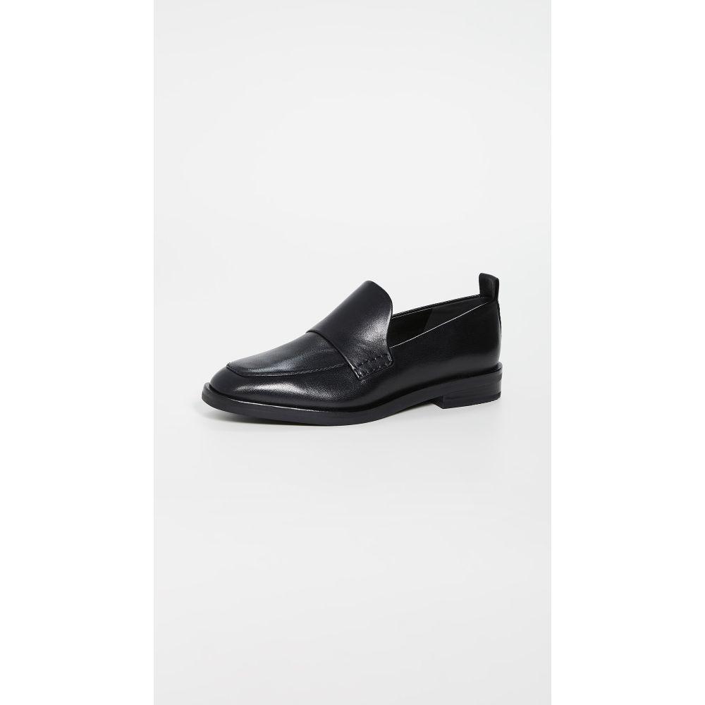 スリーワン フィリップ リム 3.1 Phillip Lim レディース ローファー・オックスフォード シューズ・靴【Alexa 25mm Loafers】Black