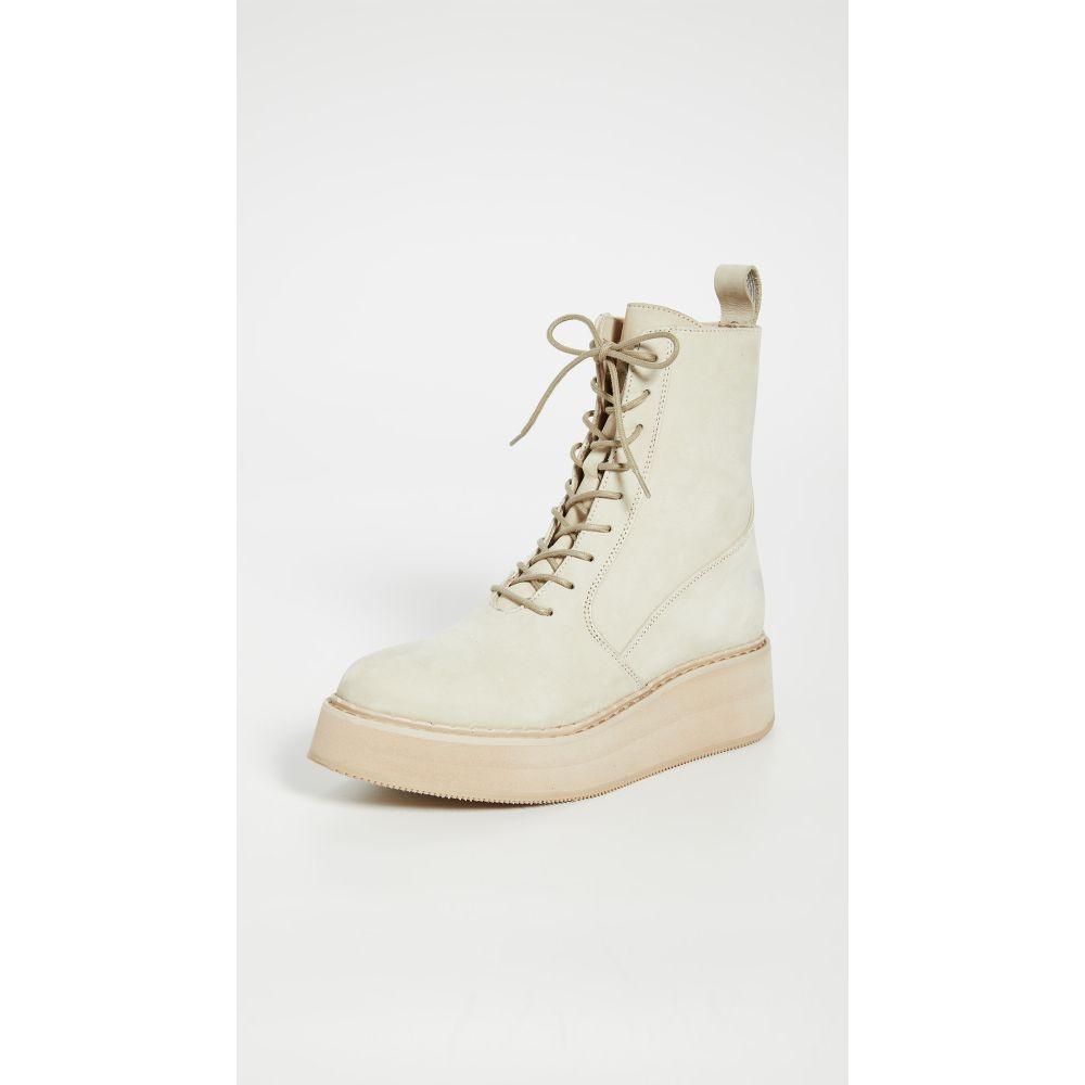 レイチェル コーミー Rachel Comey レディース ブーツ シューズ・靴【Halt Boots】Cream