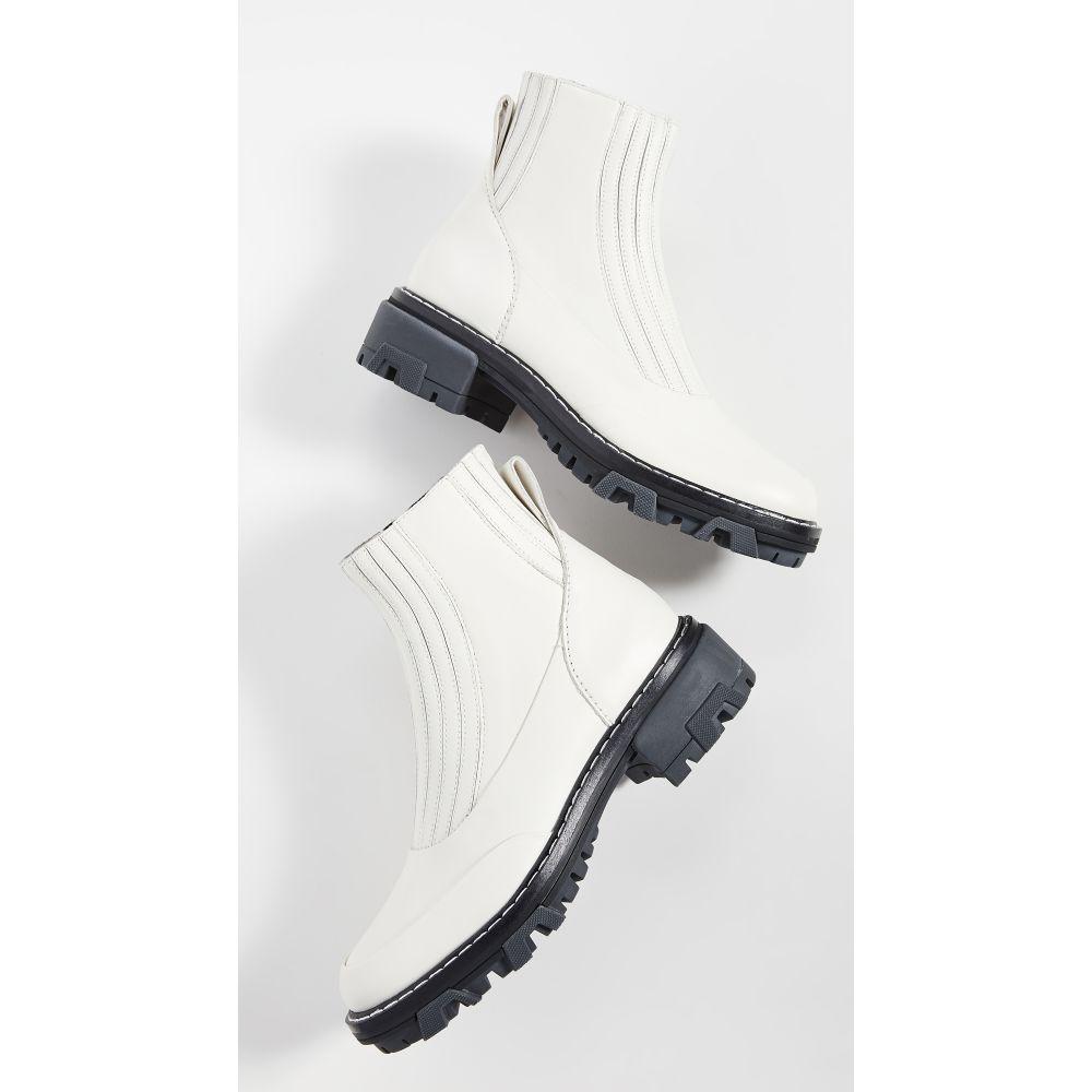 ラグ&ボーン Rag & Bone レディース ブーツ ブーティー シューズ・靴【Shawn Chelsea Booties】Antique White
