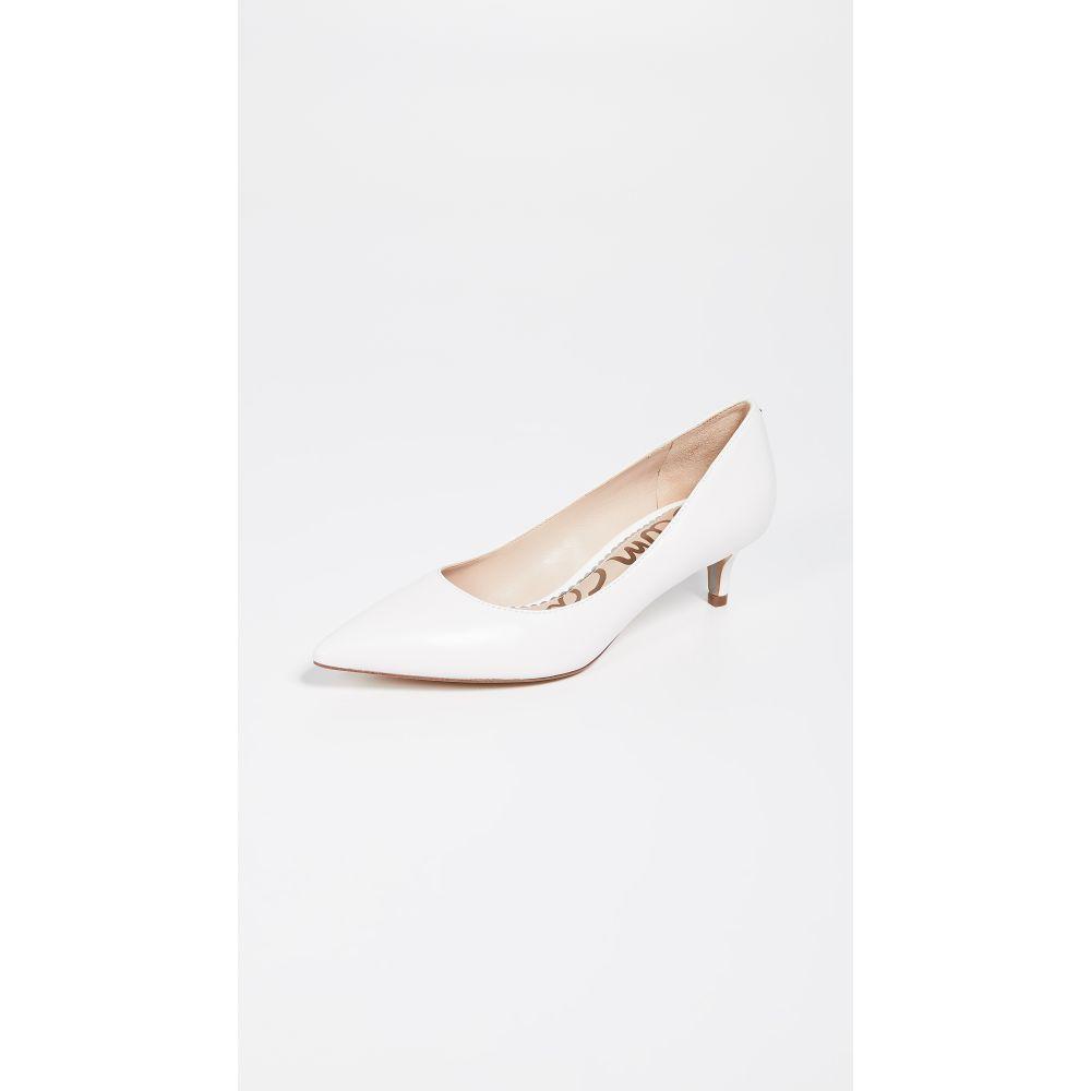 サム エデルマン Sam Edelman レディース パンプス シューズ・靴【Dori Pumps】White