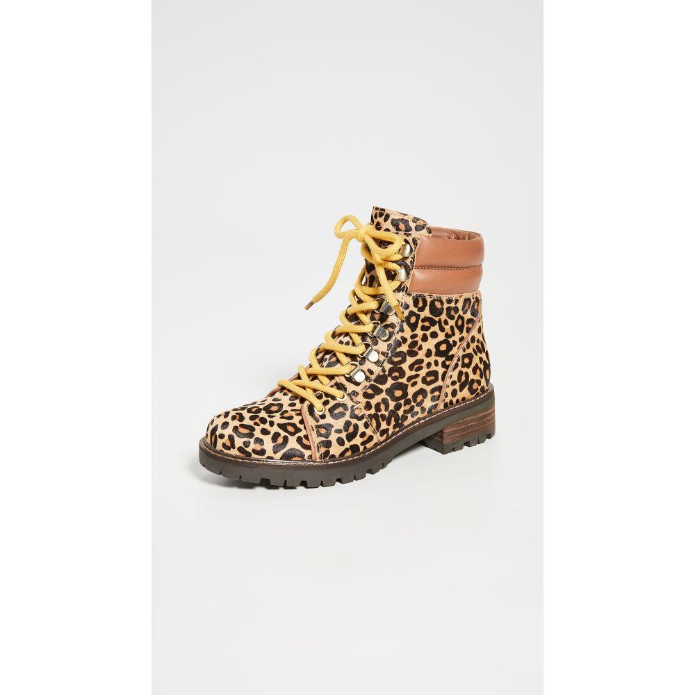 サム エデルマン Sam Edelman レディース ブーツ シューズ・靴【Tamia Boots】Nude/Leopard
