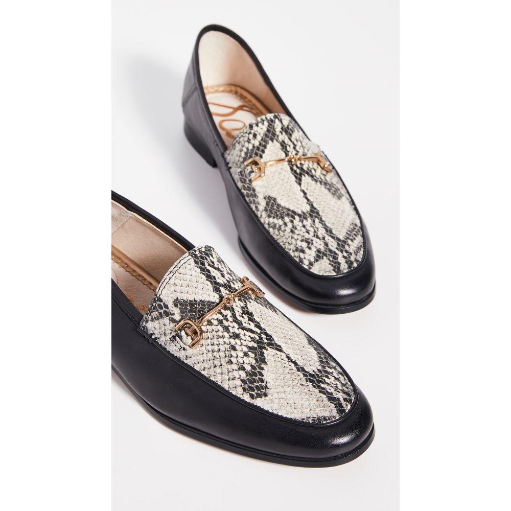 サム エデルマン Sam Edelman レディース ローファー・オックスフォード シューズ・靴【Loraine Loafers】Black