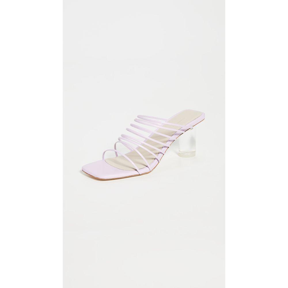 レジーナ ピヨ Rejina Pyo レディース サンダル・ミュール シューズ・靴【Zoe Sandals】Lilac
