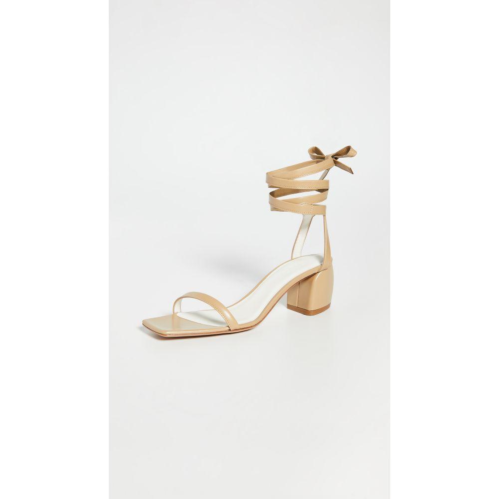 ティビ Tibi レディース サンダル・ミュール シューズ・靴【Shyah Sandals】Butterscotch