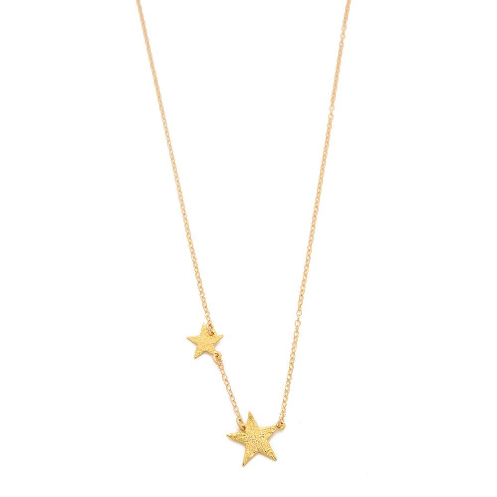 ゴリアナ Gorjana レディース ネックレス ジュエリー・アクセサリー【Super Star Necklace】Gold