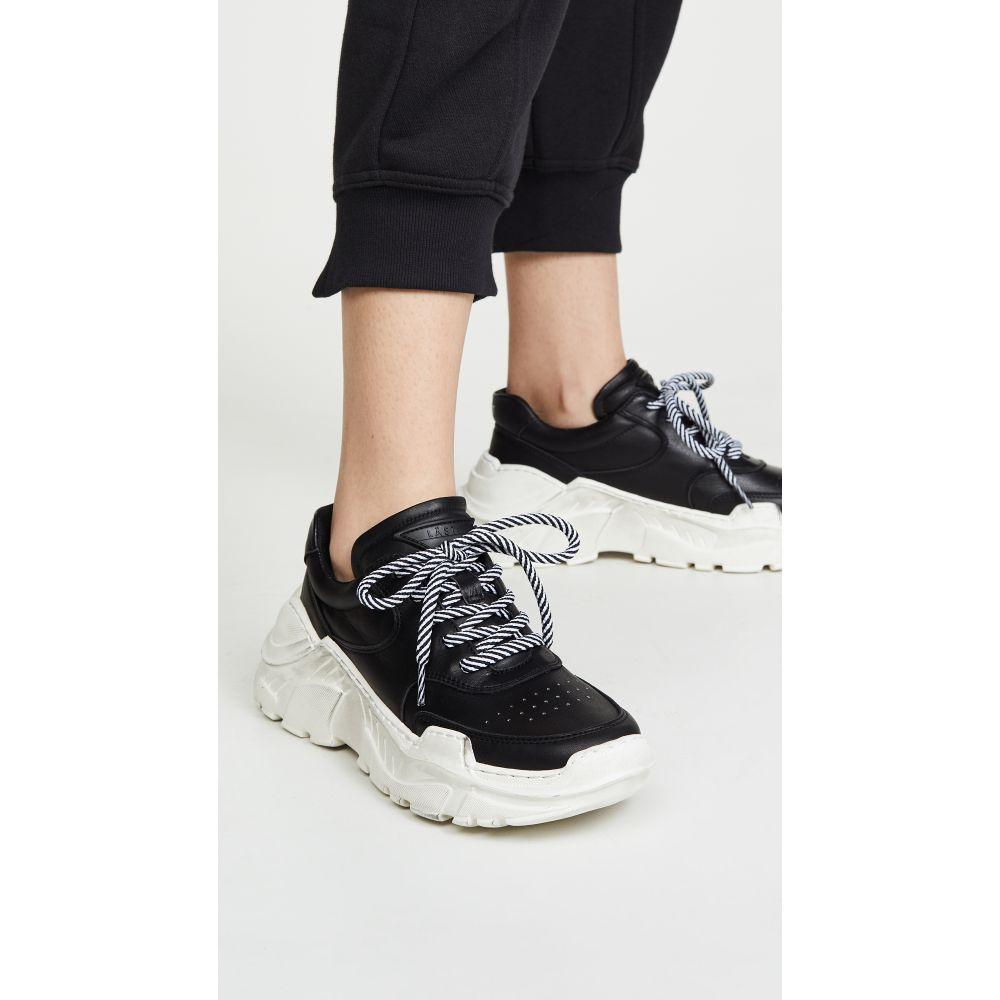 ラスト LAST レディース スニーカー シューズ・靴【Sprint Sneakers】Black