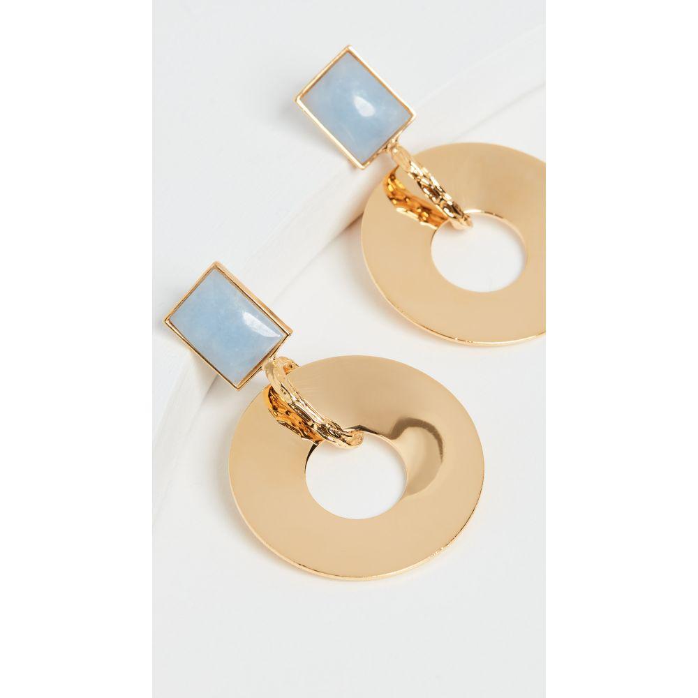 リジー フォルトゥナート Lizzie Fortunato レディース イヤリング・ピアス ジュエリー・アクセサリー【Promenade Hour Earrings】Multi