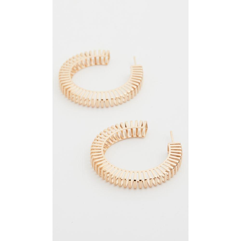 ガビリア Gaviria レディース イヤリング・ピアス ジュエリー・アクセサリー【Harlem Earrings】Gold