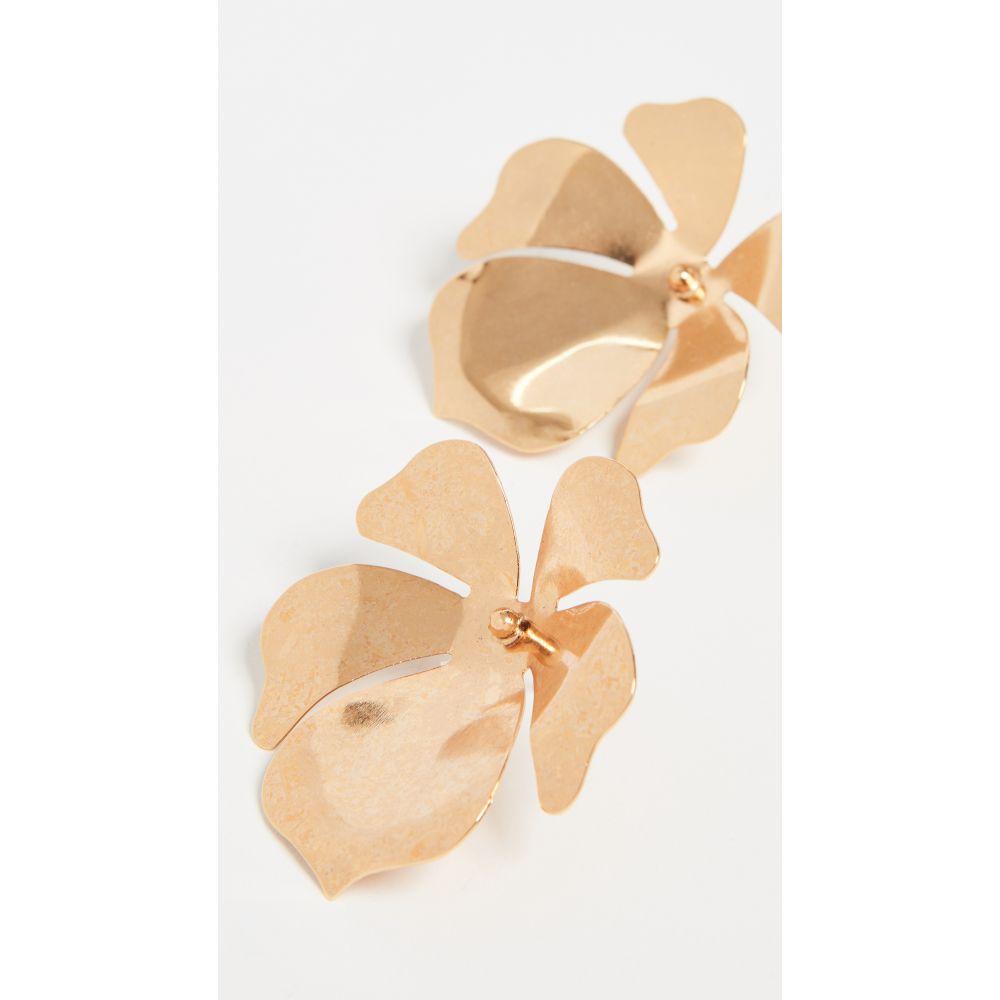 ジェニファーベア Jennifer Behr レディース イヤリング・ピアス ジュエリー・アクセサリー【Mykah Earrings】Gold