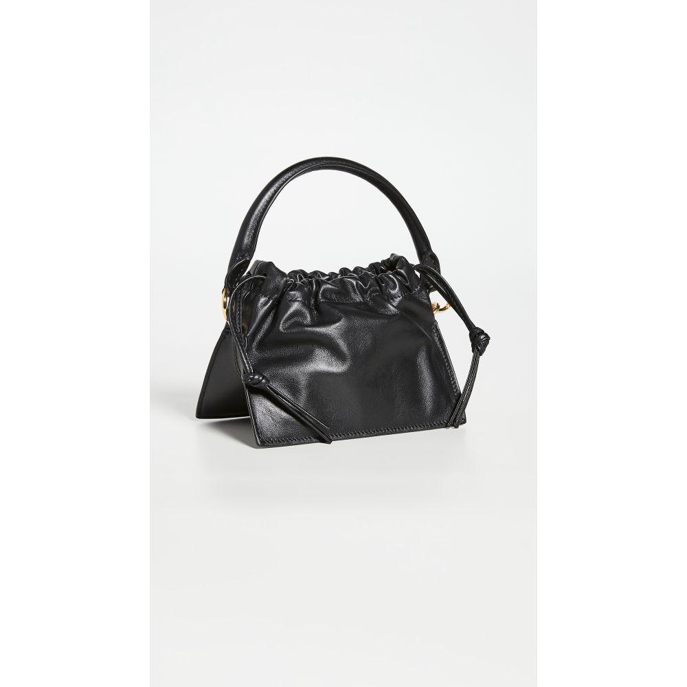 ユゼフィ Yuzefi レディース バッグ 【Mini Bom Bag】Black
