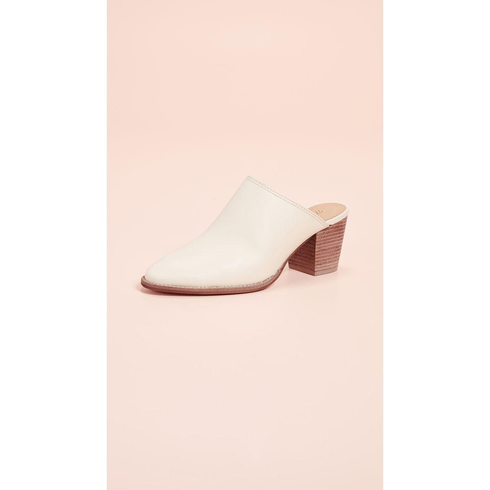 メイドウェル Madewell レディース サンダル・ミュール シューズ・靴【The Harper Mules】Vintage Canvas