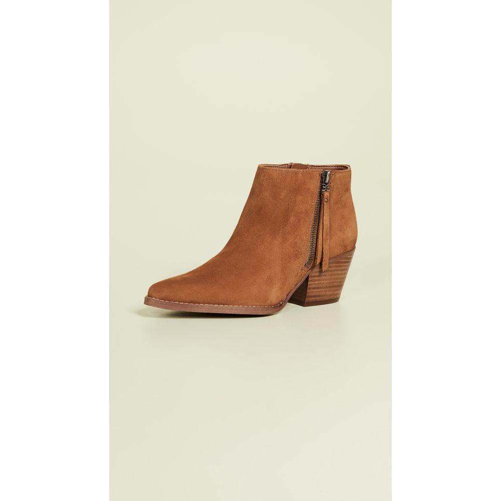 サム エデルマン Sam Edelman レディース ブーツ ブーティー シューズ・靴【Walden Booties】Brown