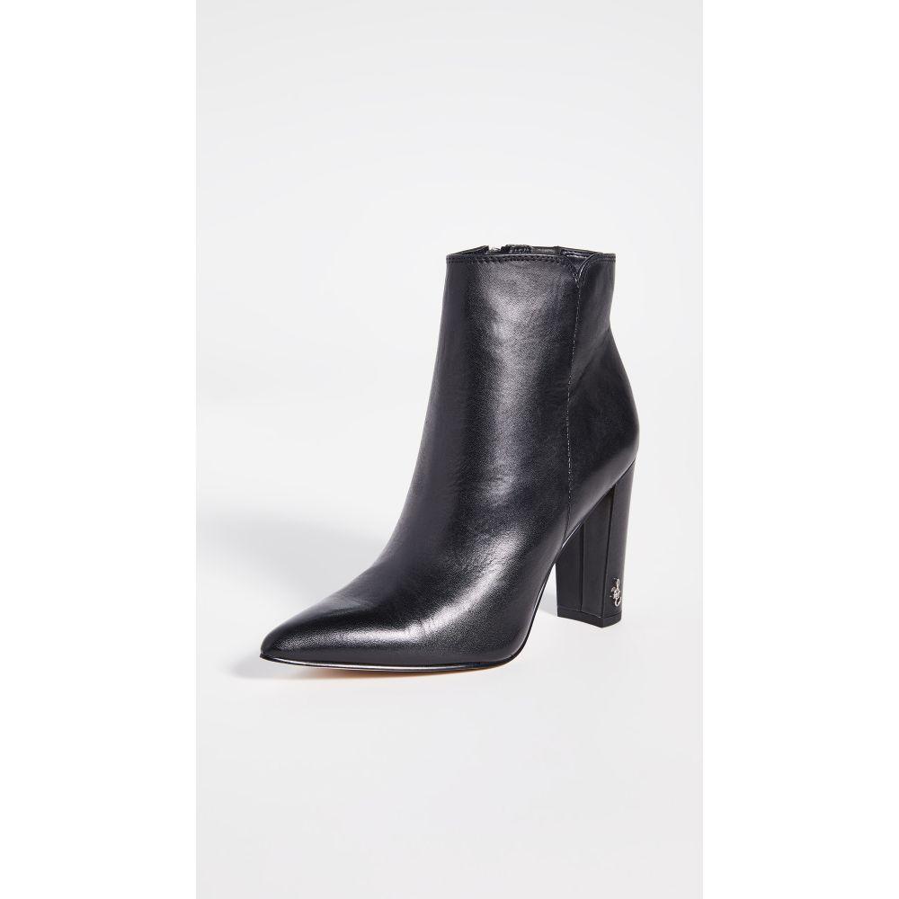 サム エデルマン Sam Edelman レディース ブーツ ブーティー シューズ・靴【Raelle Booties】Black