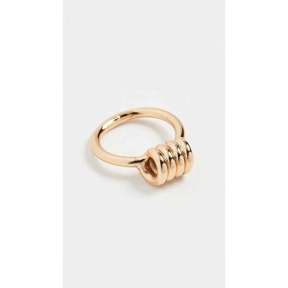 トフム Tohum レディース 指輪・リング ジュエリー・アクセサリー【Apia Ring】Gold