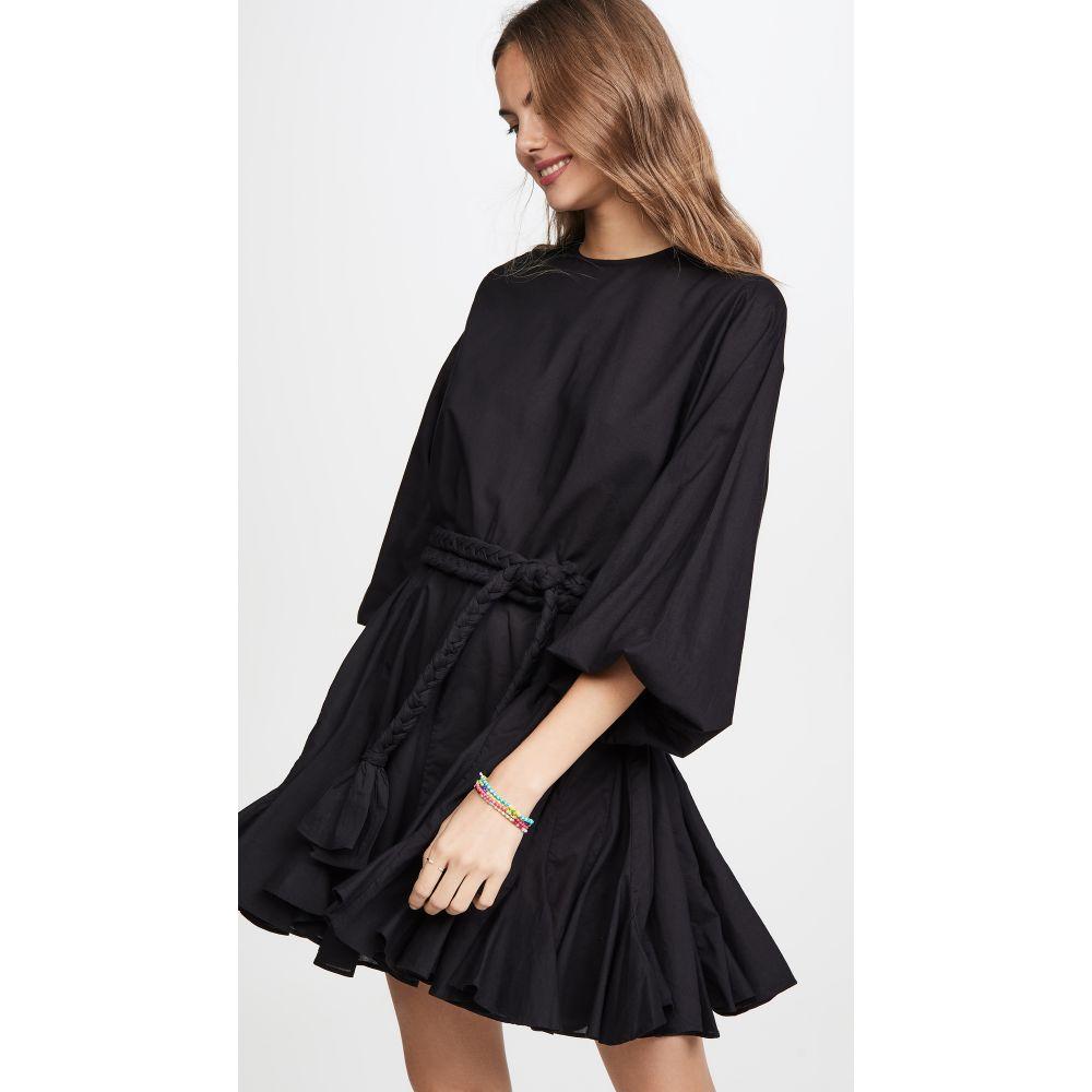 ロードリゾート Rhode レディース ワンピース ワンピース・ドレス【Ella Dress】Black