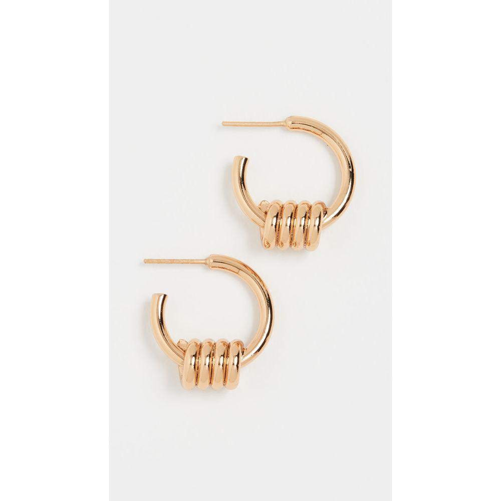 トフム Tohum レディース イヤリング・ピアス ジュエリー・アクセサリー【Apia Earrings】Gold