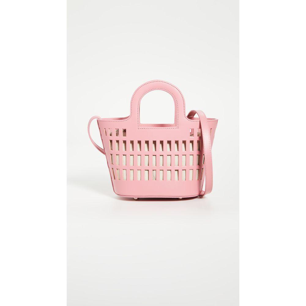 ヘリュー Hereu レディース トートバッグ バッグ【Colmado XS Tote】Pink