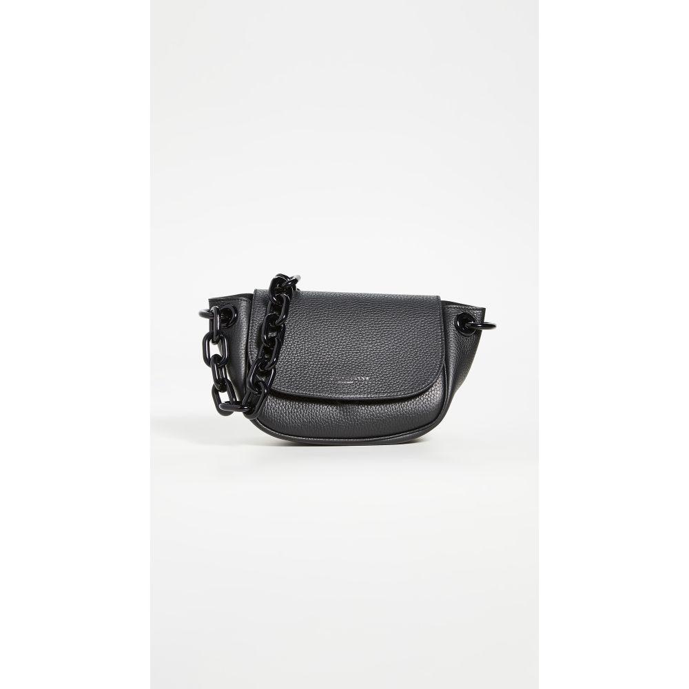サイモンミラー Simon Miller レディース ハンドバッグ バッグ【Bend Bag】Black