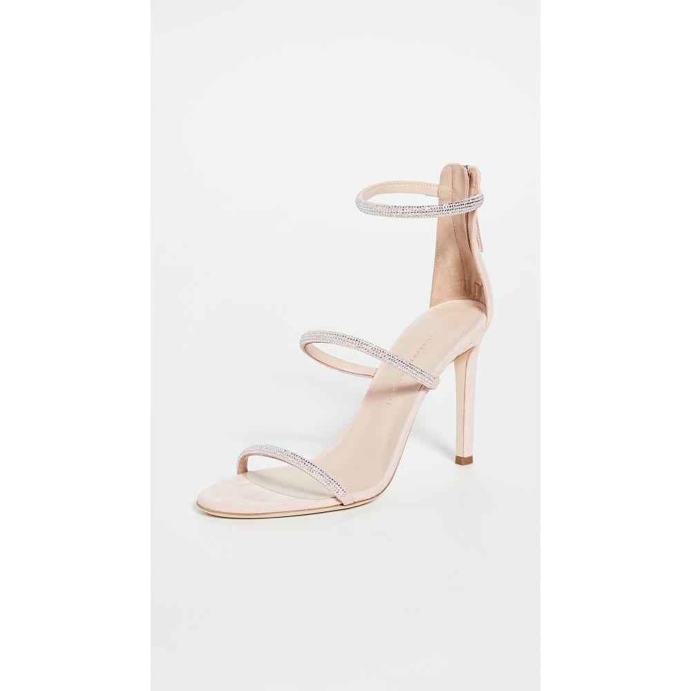 ジュゼッペ ザノッティ Giuseppe Zanotti レディース サンダル・ミュール シューズ・靴【Basic Sandals 105mm】Kanda/Rosa