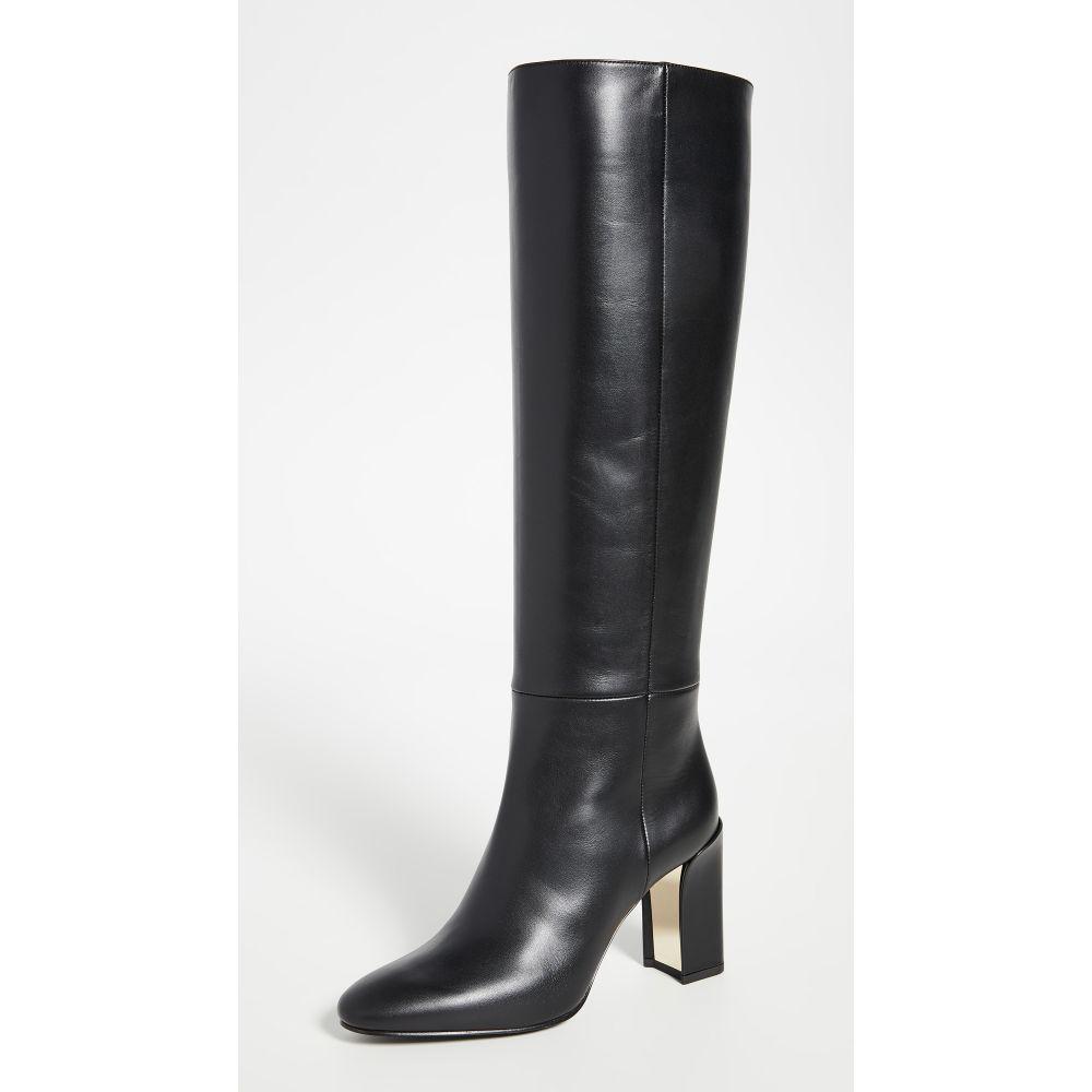 ニコラス カークウッド Nicholas Kirkwood レディース ブーツ シューズ・靴【Essential Boots】Black
