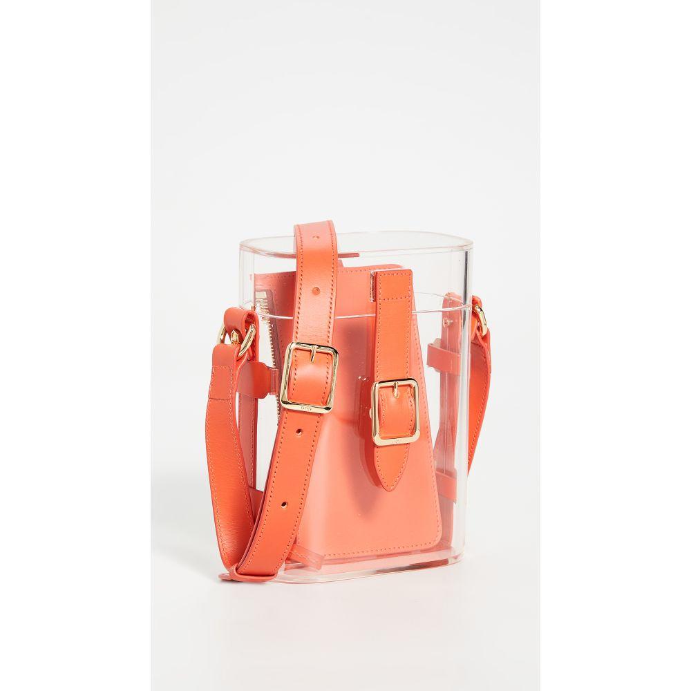 ODP レディース ショルダーバッグ バッグ Mini Safari Plexy Bag Plexy Fiamma お年賀 ピックアップ イベント&アイテム! 特価 迎春 売れ行きがよい 当店人気 おすすめ おしゃれ トレンド 海外 ブランド セット