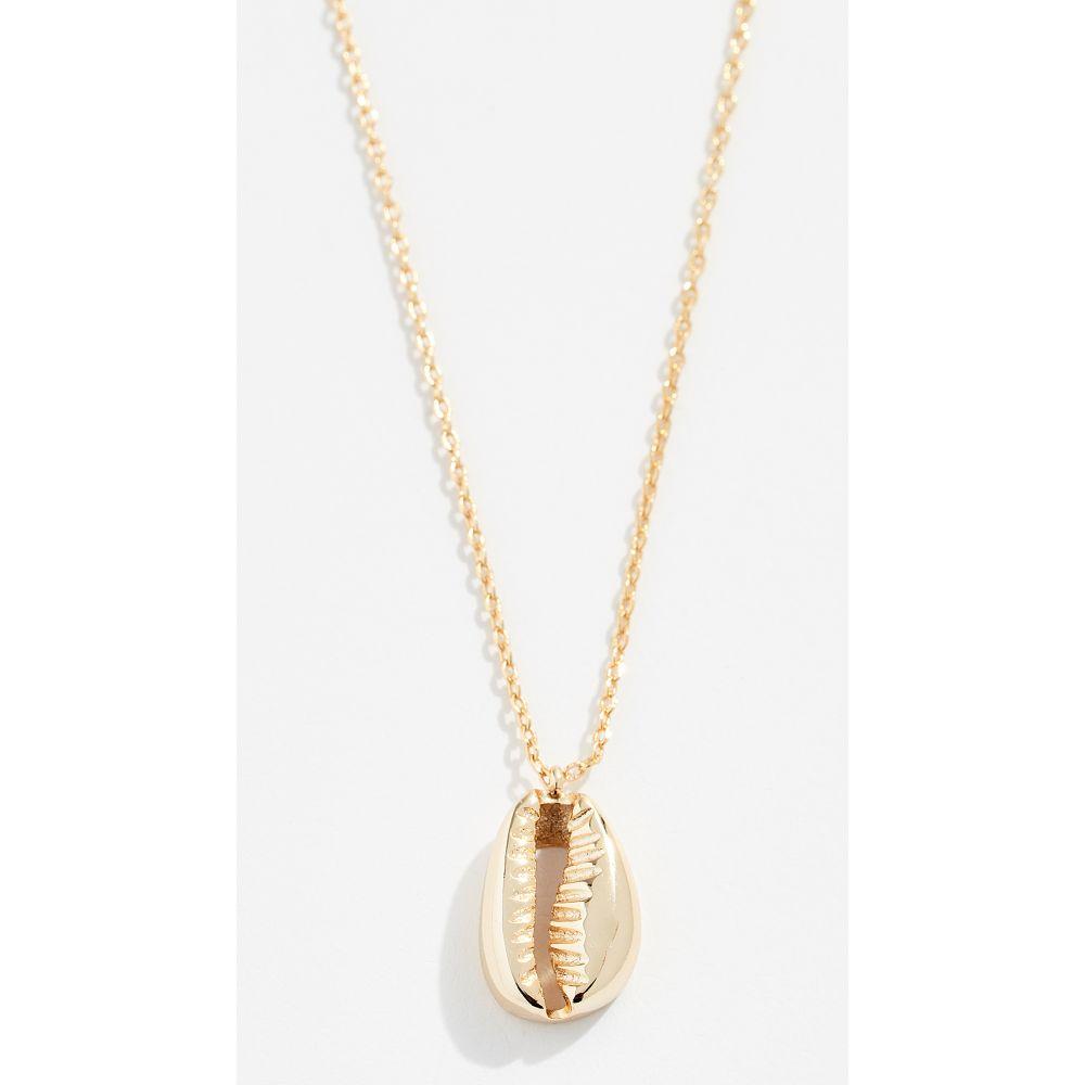 シャシ Shashi レディース ネックレス ジュエリー・アクセサリー【Baltic Necklace】Gold
