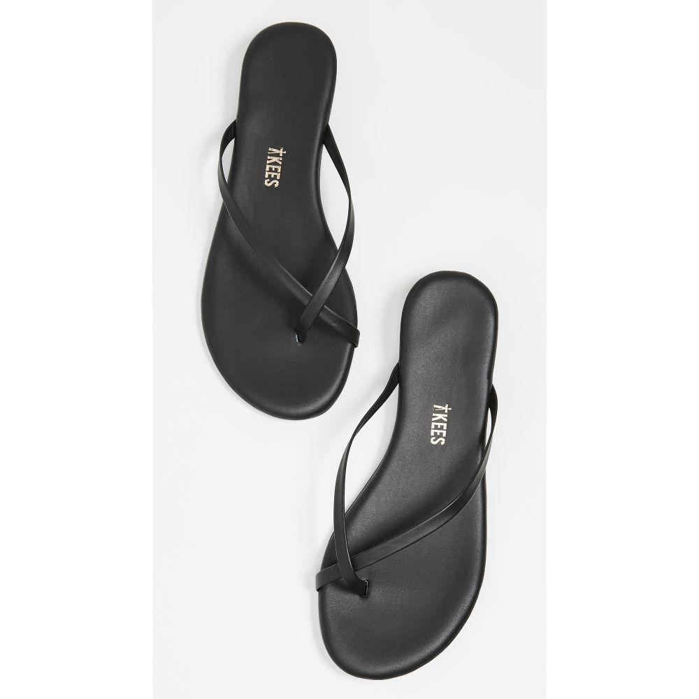 ティキーズ TKEES レディース ビーチサンダル シューズ・靴【Riley Flip Flops】Sable