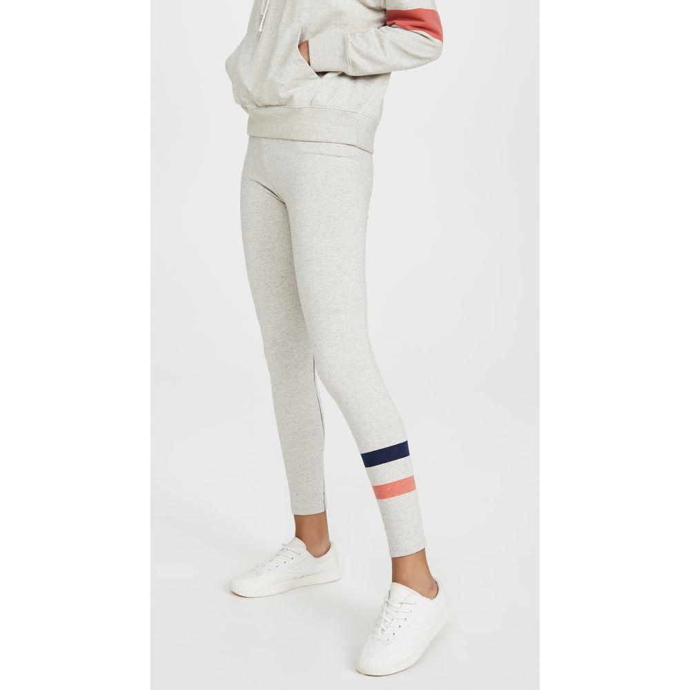 サンドリー SUNDRY レディース ヨガ・ピラティス ボトムス・パンツ【Yoga Pants】Light Grey