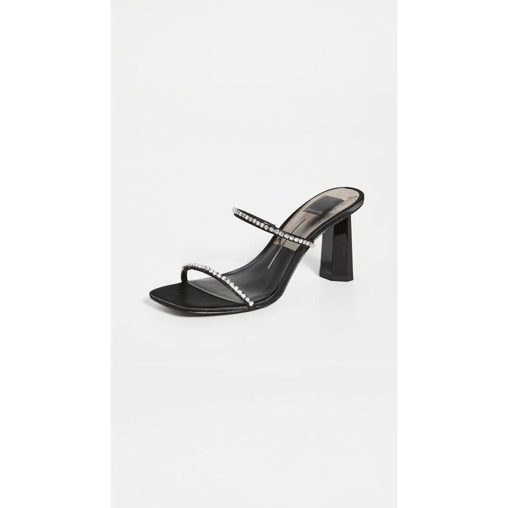 ドルチェヴィータ Dolce Vita レディース サンダル・ミュール シューズ・靴【Naylin Slides】Black