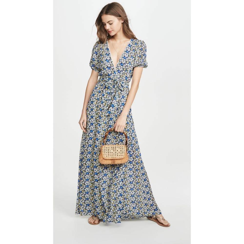 プラヤ ルシラ Playa Lucila レディース ビーチウェア ワンピース・ドレス 水着・ビーチウェア【Printed Dress】Multi