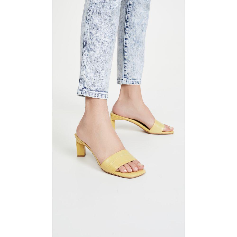 センソ SENSO レディース サンダル・ミュール シューズ・靴【Maisy Slides】Palm