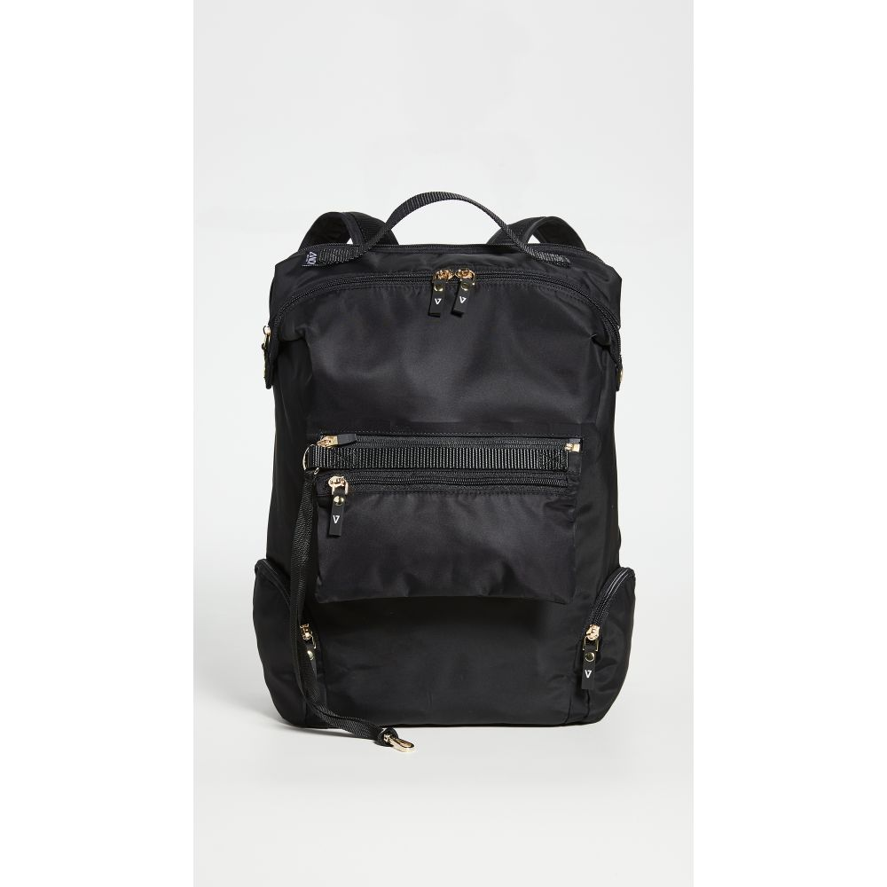 アンディ ANDI レディース バックパック・リュック バッグ【Andi Backpack】Black
