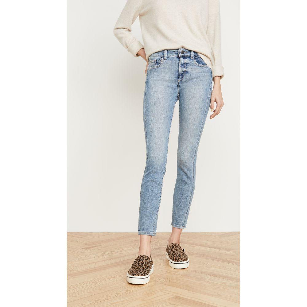 ディーエル1961 DL1961 レディース ジーンズ・デニム ボトムス・パンツ【Florence Ankle Mid Rise Skinny Jeans】Edison