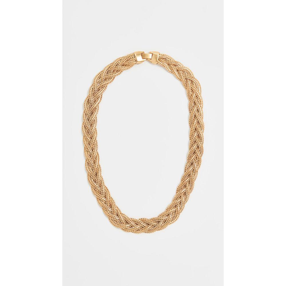 ブリンカー&エリサ Brinker & Eliza レディース ネックレス ジュエリー・アクセサリー【Sailor's Necklace】Gold