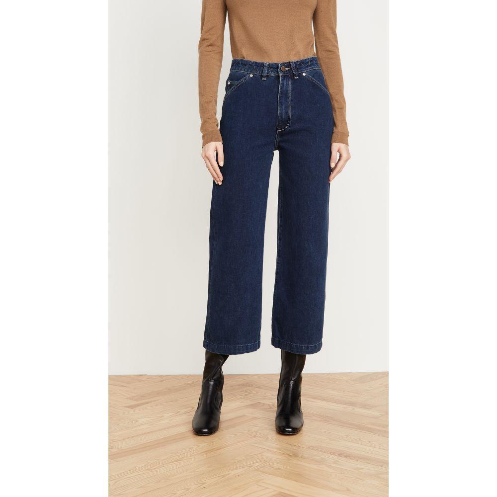 ディーエル1961 DL1961 レディース ジーンズ・デニム ワイドパンツ ボトムス・パンツ【Hepburn High Rise Wide Leg Jeans】Flatland