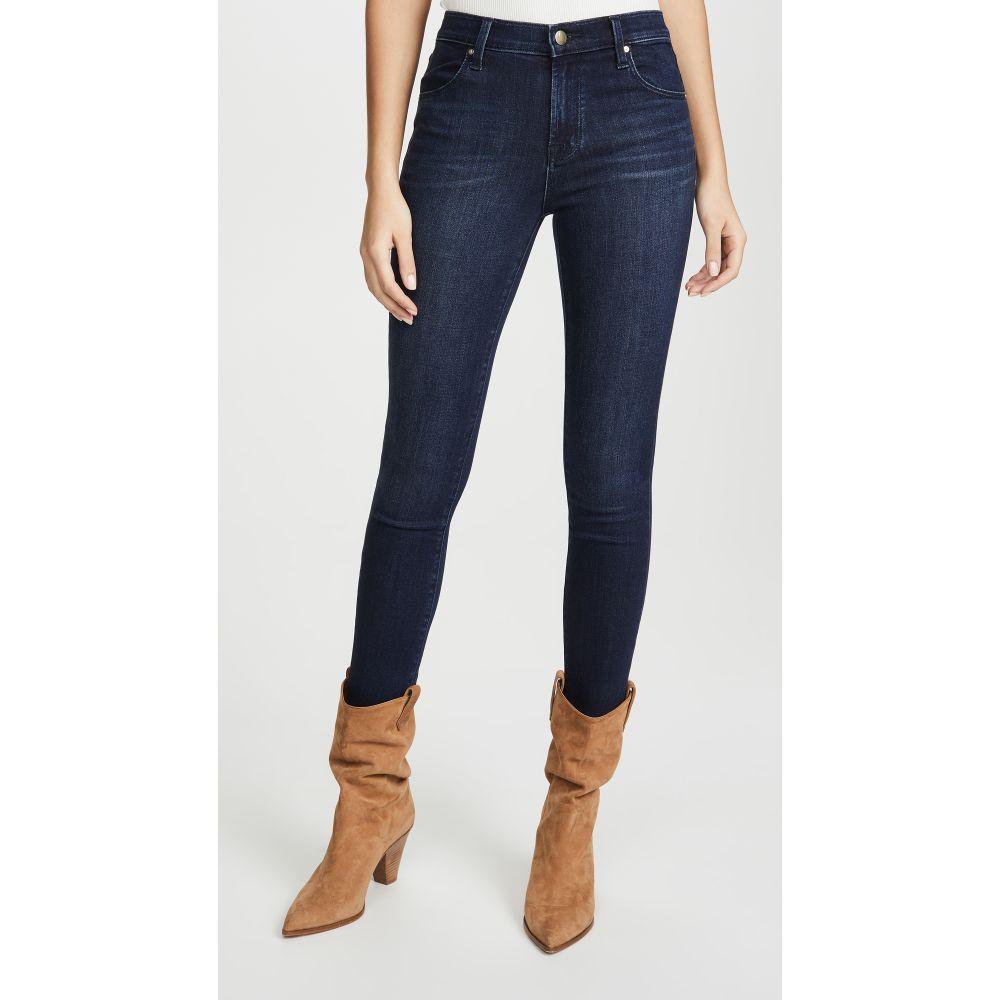 ジェイ ブランド J Brand レディース ジーンズ・デニム ボトムス・パンツ【Maria High Rise Skinny Jeans】Fix
