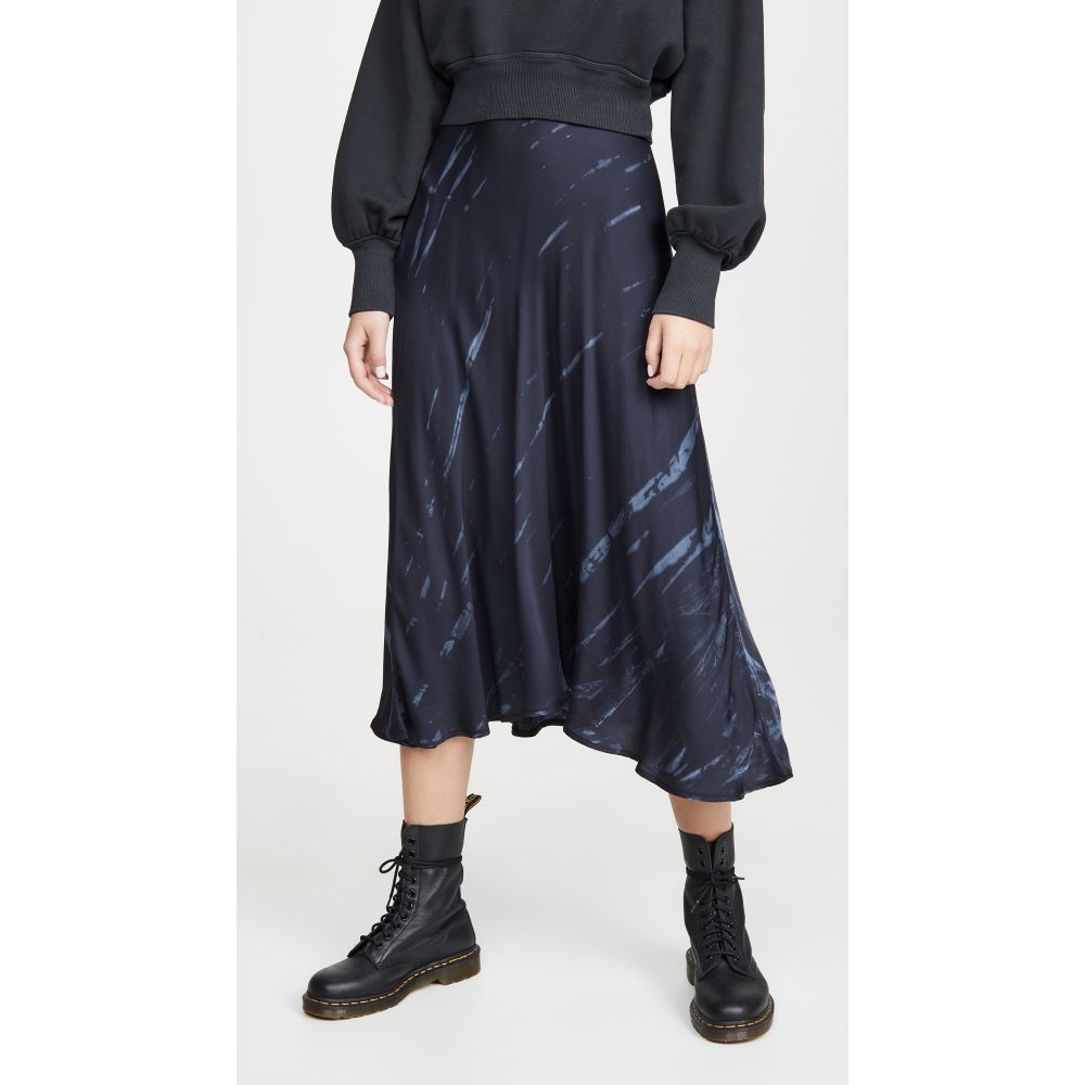 ベルベット グラハム&スペンサー Velvet レディース スカート 【Trina Skirt】Charcoal
