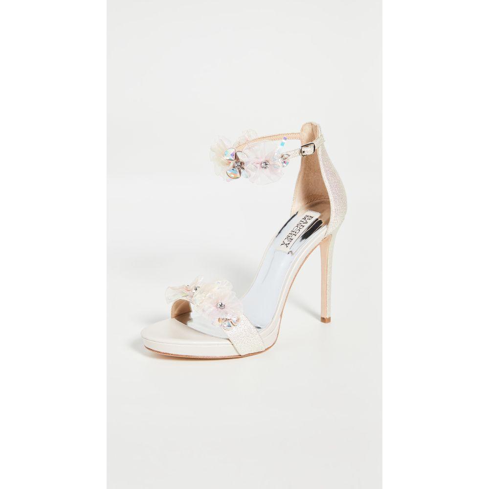 バッジェリー ミシュカ Badgley Mischka レディース サンダル・ミュール シューズ・靴【Cardi Sandals】Opal