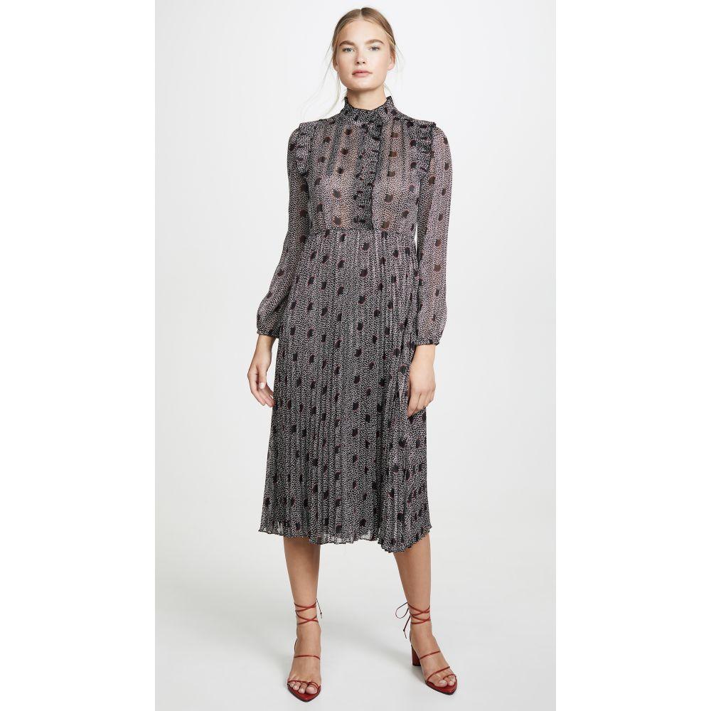 バッシュ Ba&sh レディース ワンピース ワンピース・ドレス【Paris Dress】Dark Blue