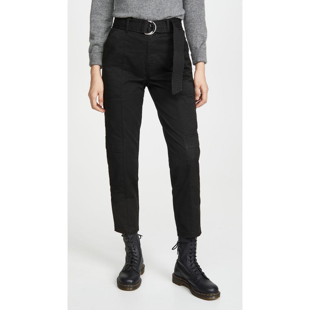 ジェイ ブランド J Brand レディース ボトムス・パンツ 【Athena Surplus Pants】Black