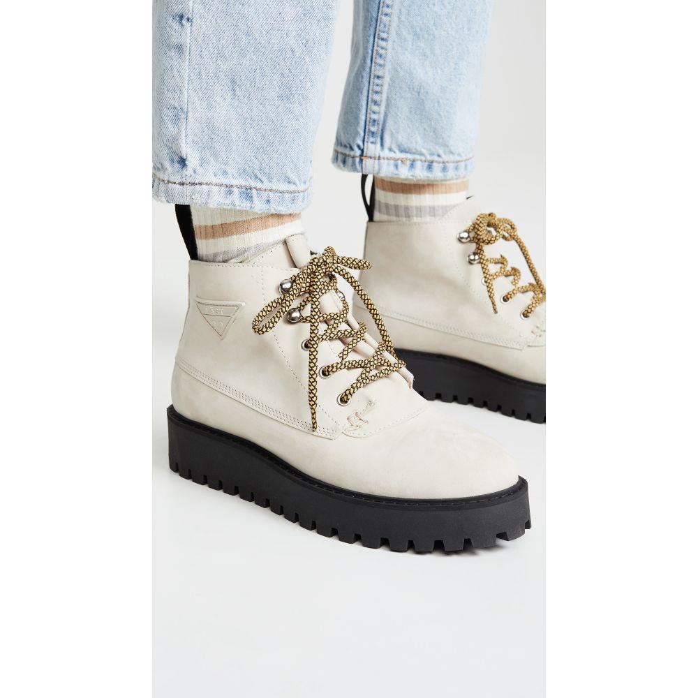 ラスト LAST レディース ブーツ シューズ・靴【Rocky Boots】White
