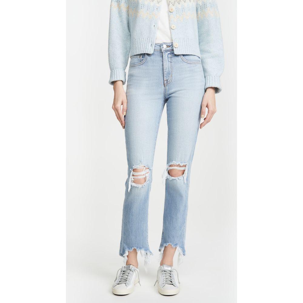 ラジャンス L'AGENCE レディース ジーンズ・デニム ボトムス・パンツ【High Line High Rise Skinny Jeans】Classic Brassie
